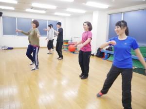 ダンス3☆