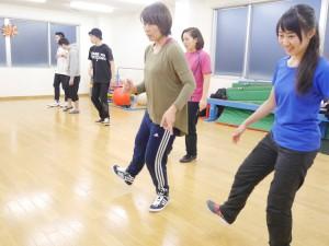 ダンス4☆☆