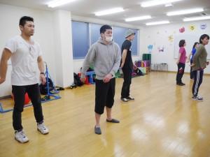 2ダンス☆